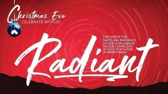 Christmas Eve | 6-7 pm | Freedom House | Brantford