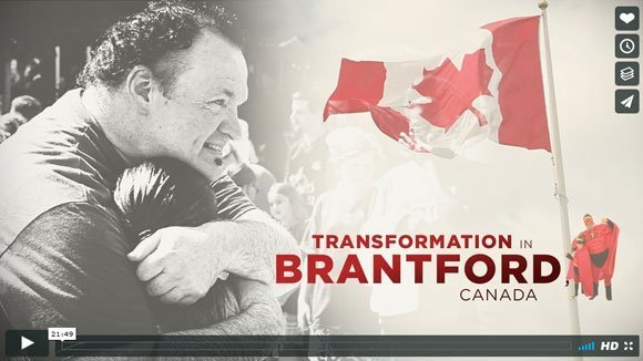 Transformation Brantford Video