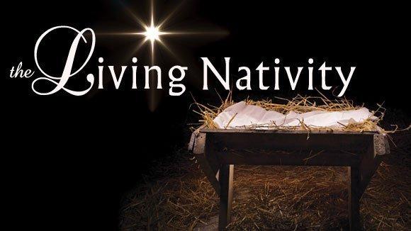 The Living Nativity - December 9-11 - Harmony Square, Brantford, ON