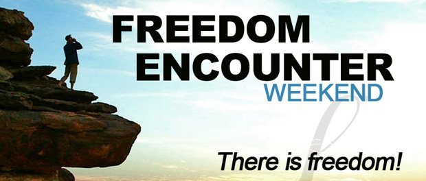 Freedom Encounter