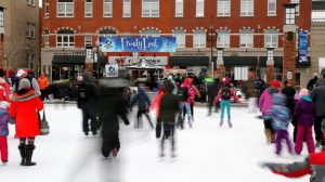 Frosty Fest Winter Carnival